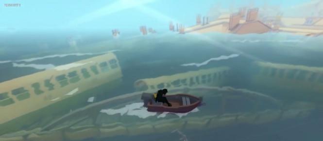 [E3 2018] Sea of Solitude annoncé