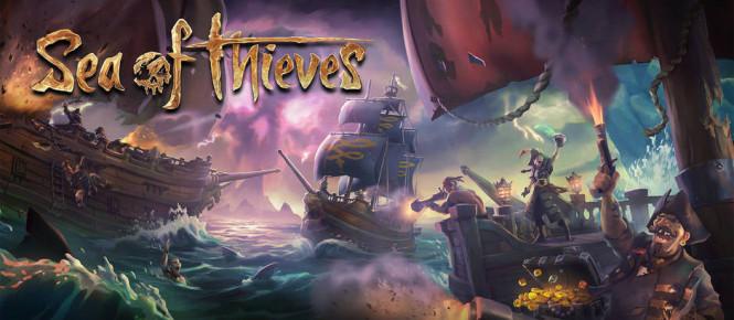 [E3 2018] L'avenir de Sea of Thieves évoqué