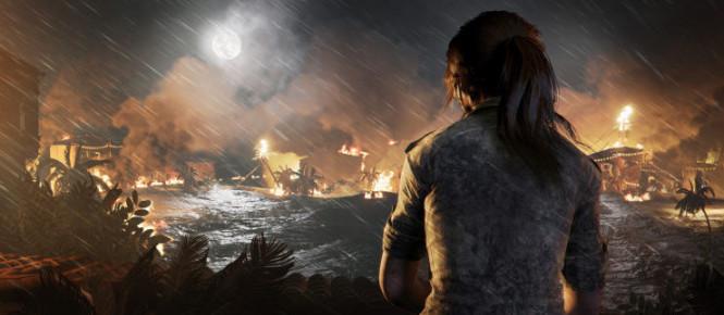 [E3 2018] Lara vient nous dire bonjour
