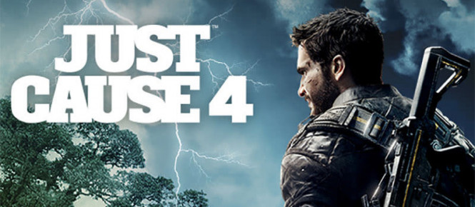 [E3 2018] Just Cause 4 dévoilé