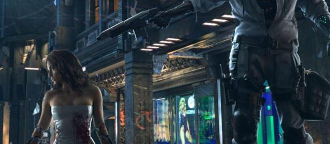 [E3 2018] Cyberpunk 2077 donne enfin de ses nouvelles.