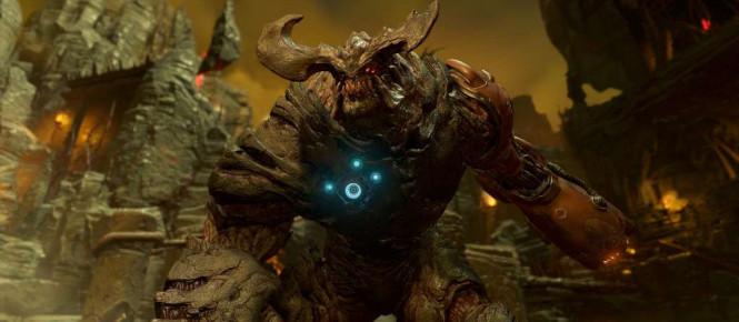 [E3 2018] Doom Eternal annoncé