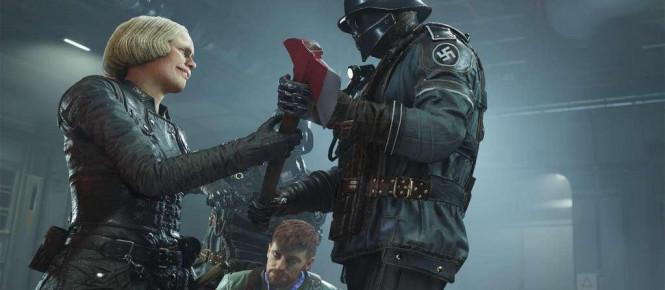 [E3 2018] Un nouveau Wolfenstein en approche