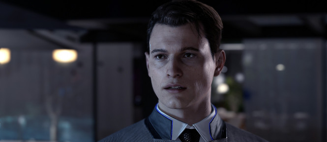 Detroit Become Human signe un excellent lancement