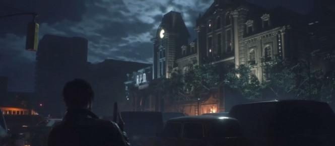 [E3 2018] Resident Evil 2 Remake montre du gameplay