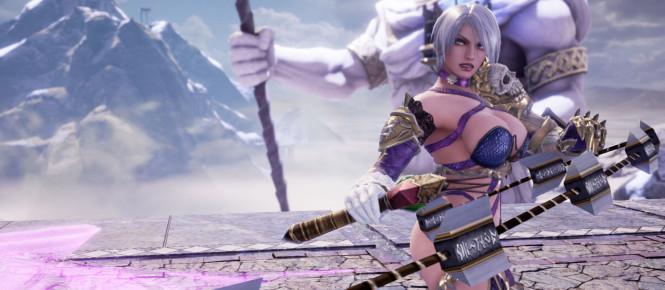 [E3 2018] SoulCalibur VI pour la mi-octobre