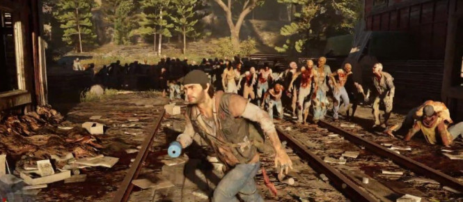 [E3 2018] Du gameplay pour Days Gone