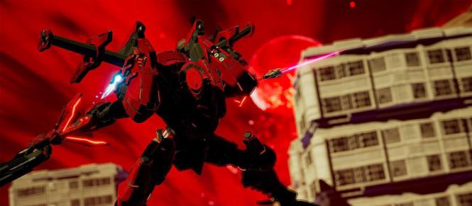 [E3 2018] Du gameplay pour Daemon X Machina