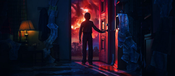 [E3 2018] Un jeu Stranger Things chez Telltale Games