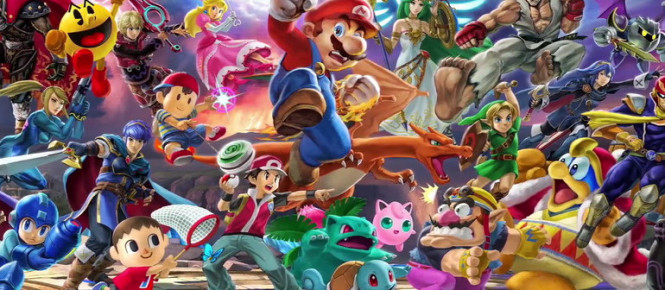 Smash Bros : un prix pour la manette et l'adaptateur