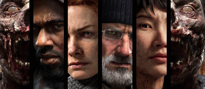 [E3 2018] Enfin du gameplay pour Overkill's The Walking Dead