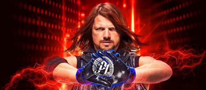 WWE 2K19 : date, jaquette et éditions dévoilées