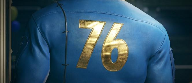 Fallout 76 : la bêta d'abord sur Xbox One