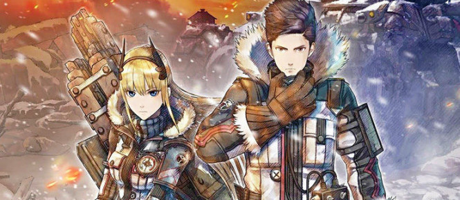 Valkyria Chronicles 4 se date