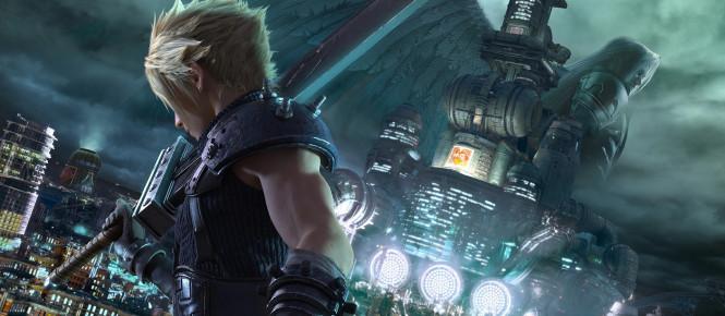 Des personnages approfondis pour Final Fantasy VII Remake