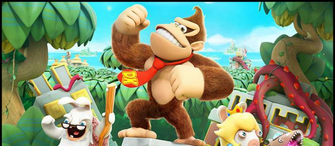 L'extension de Mario + Lapins Crétins est dispo