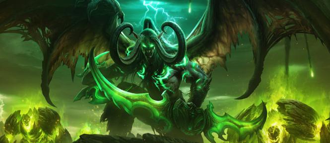 World of Warcraft va supprimer son application Armurerie