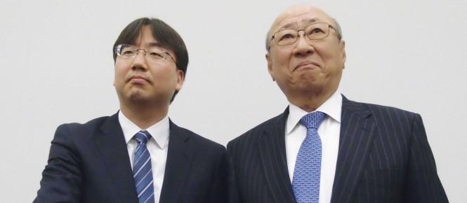 Shuntaro Furukawa devient officiellement président de Nintendo