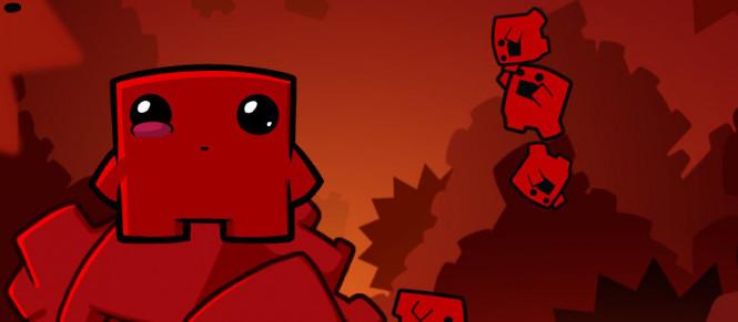 Super Meat Boy Forever : un nouveau trailer