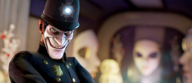 We Happy Few sortira finalement en Australie