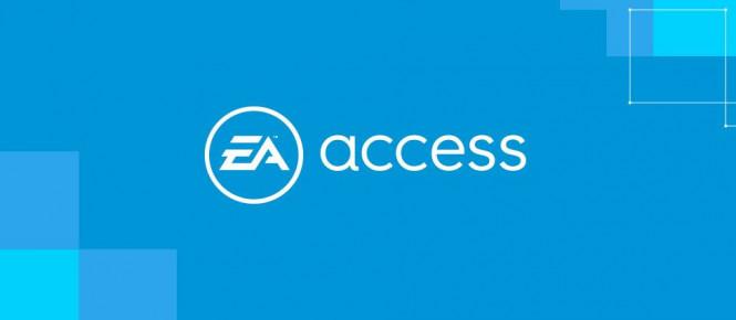Cinq titres de plus à venir pour l'EA Access