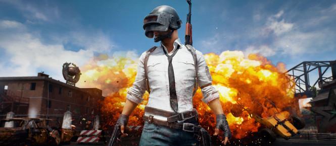 PUBG : plus de 8 millions de joueurs sur Xbox One