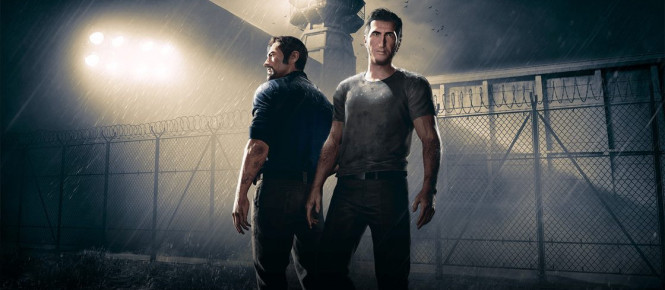 Josef Fares (A Way Out) reste chez EA