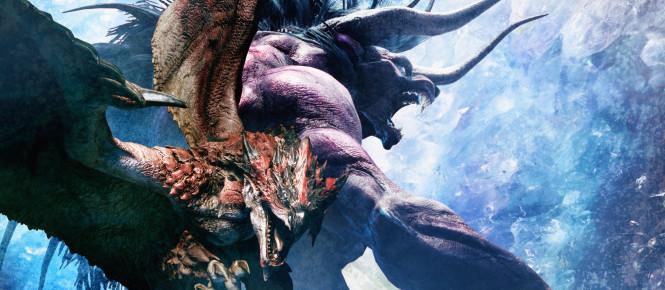 Monster Hunter World x FFXIV : ce sera pour août