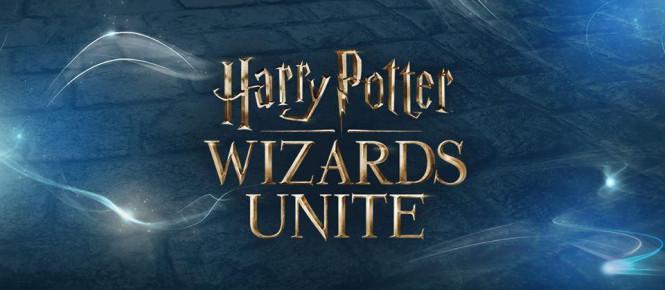 Harry Potter Wizards Unite finalement pour l'an prochain ?