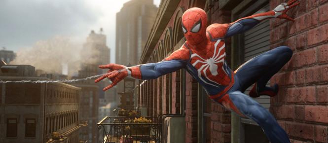 Pas de démo pour Spider-Man
