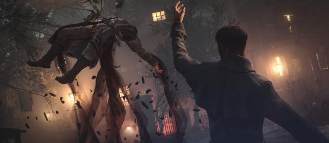 Dontnod est ravi des ventes de Vampyr
