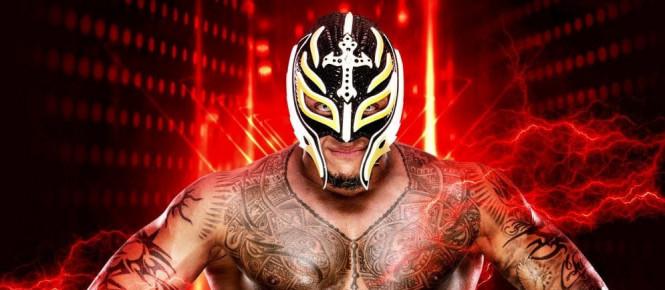 WWE 2K19 évitera la Switch