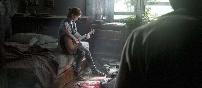 The Last of Us Part II : Ellie sera accompagnée
