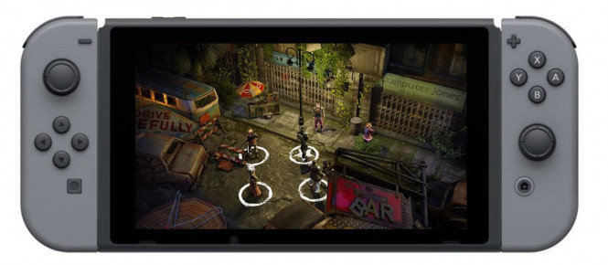 Wasteland 2 en août sur Switch