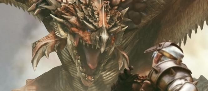 FF XIV x Monster Hunter World : le Rathalos se date