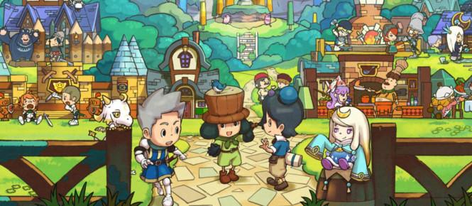 Fantasy Life Online prend date au Japon