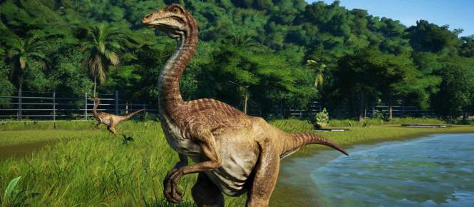 Le million pour Jurassic World Evolution