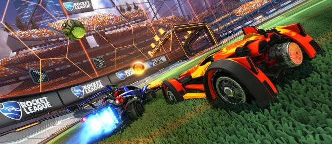 Loot boxes : Rocket League dévoile ses taux de drop