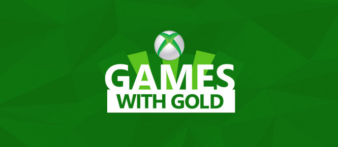 Games with Gold : les jeux d'août