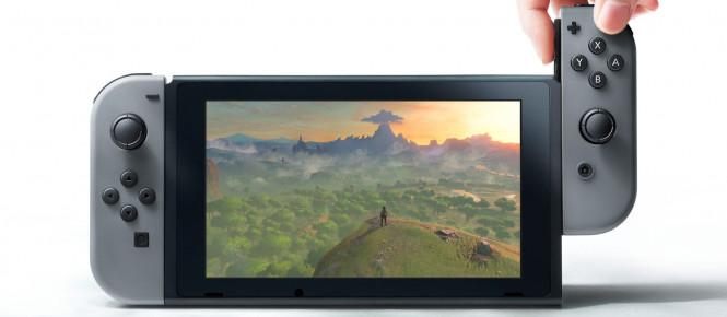 Presque 20 millions de Nintendo Switch dans le monde