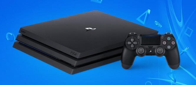 Sony a vendu plus de 82.2 millions de PS4