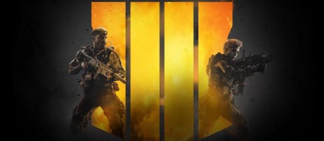 CoD : Black Ops 4 en bêta dès vendredi