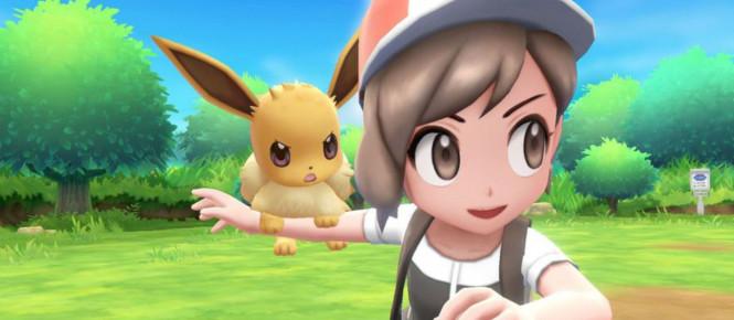 Pokémon : le RPG Switch pour fin 2019