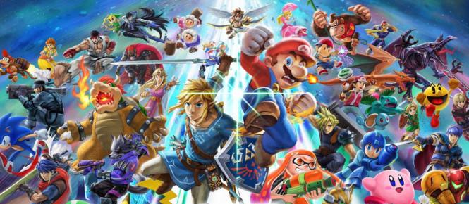 [Gamescom 2018] Nintendo dévoile son programme
