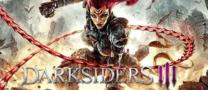 Darksiders 3 illustre ses énigmes