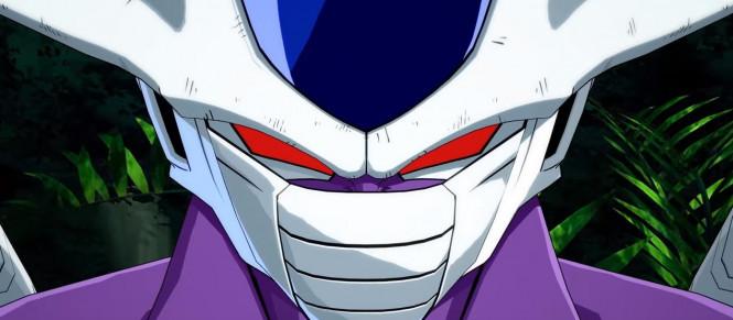 Dragon Ball FighterZ : Cooler débarque bientôt