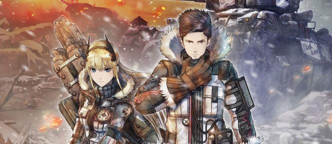 [MàJ] Valkyria Chronicles 4 : la démo PS4 est là