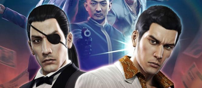 Yakuza 0 : un patch en développement sur PC