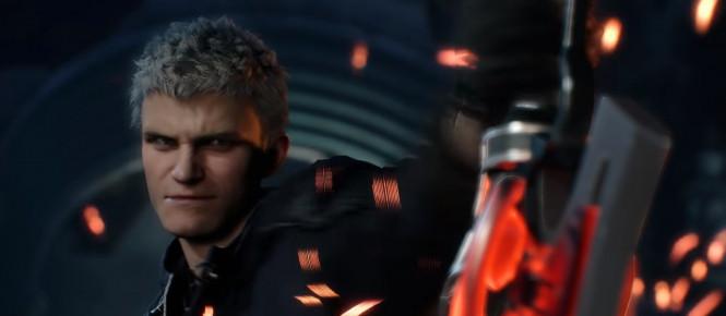 Devil May Cry 5 : du gameplay à la Pax West