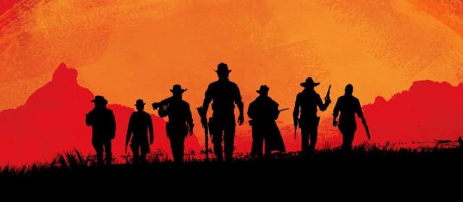 Red Dead Redemption 2 : du gameplay aujourd'hui